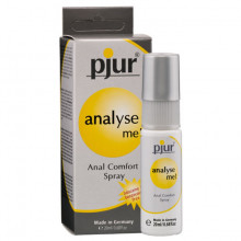 PJUR ANALYZE ME! SPRAY COMFORT ANALE
