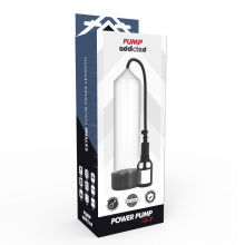 POMPA DIPENDENTE POWER PUMP RX7
