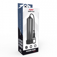POMPA DIPENDENTE POWER PUMP RX7 NERA