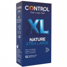 CONTROLLO ADAPTA NATURE XL 12 UNITÀ