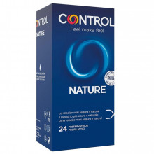 CONTROL ADAPTA NATURE 24 UNIT